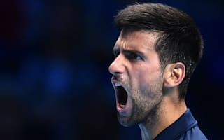 'You guys are unbelievable' - Djokovic unimpressed by line of questioning