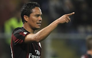Verona v AC Milan: Apologetic Bacca out to make amends