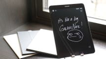 El Galaxy Tab S3 te recordará inevitablemente a los Note