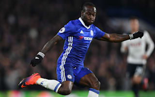 I have found a home at Chelsea, says match-winner Moses