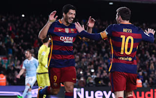 La Liga Review: Atletico keep pace with awesome Barcelona