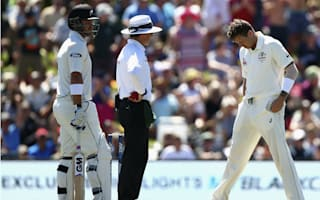 Lyon backs Pattinson after costly McCullum no-ball