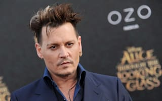 Johnny Depp will star in Fantastic Beasts And Where To Find Them sequel