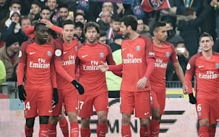 Emery hails PSG personality after tricky Nantes test