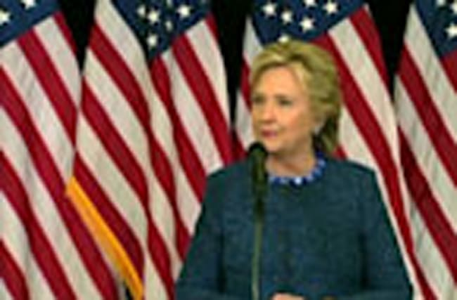 Clinton: FBI should release its new information on e-mails