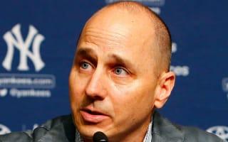 Cashman dubs Red Sox 'Golden State Warriors of baseball' after Sale deal