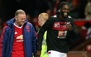 Adebayor's future uncertain, says Pardew