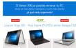 Microsoft quiere que estrenes PC con Windows 10 por 30 euros al mes