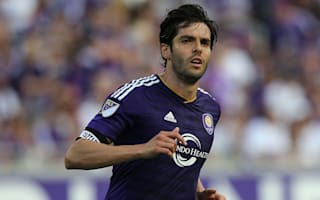 MLS Review: Kaka brace denies NYC top spot, Timbers beat Sounders