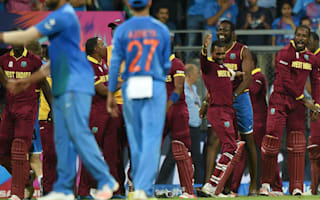 ICC rankings: Windies close in on India, Root into top four