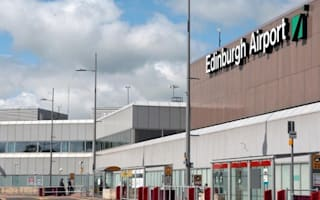 BAA announces Edinburgh Airport to be sold