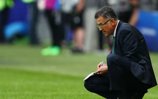 Germany young but experienced - Osorio gets to heart of the matter