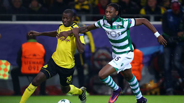 Newcastle United set to miss out on Ruben Semedo