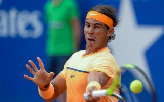 Classy Nadal earns Fognini revenge in Barcelona