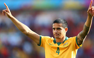 Cahill signs with Hangzhou Greentown