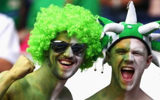 Euro 2016 Diary: Medals for Irish fans and Blaszczykowski inspires Wimbledon triumph