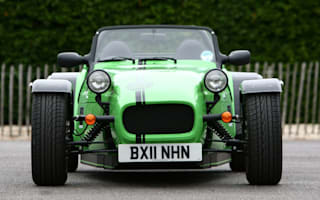 Green supercars lead EcoVelocity highlights