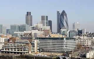 'Myth' of high UK corporate tax rate