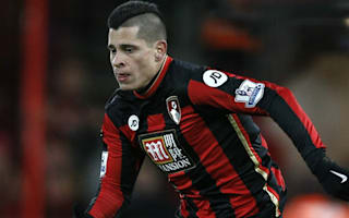 Roma pressure prompted Iturbe's switch to AFC Bournemouth