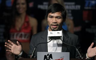Retiring Pacquiao out to preserve legacy against Bradley