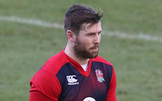 Daly in line for England debut