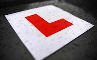 Learner drivers in the Netherlands can now pay with sex