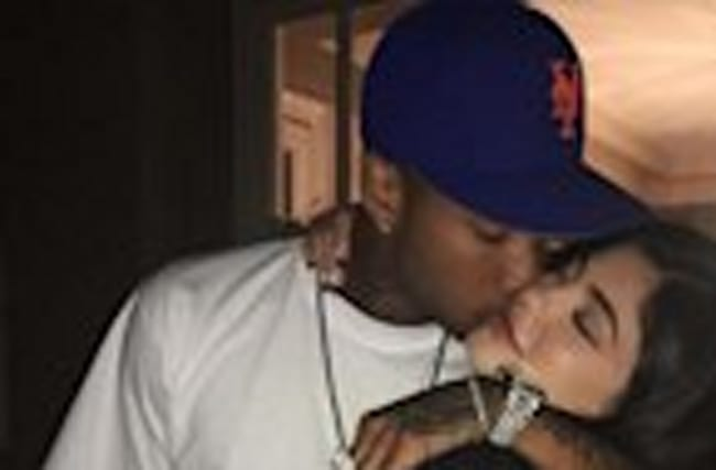 Kylie Jenner & Tyga To Star In Their Own Reality Show?