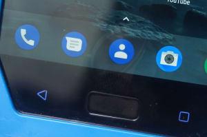 El Nokia 9 apunta maneras con sus primeras imágenes filtradas