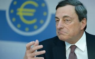 ECB slashes rates to record low