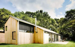 Outrage as chicken coop is converted into designer home
