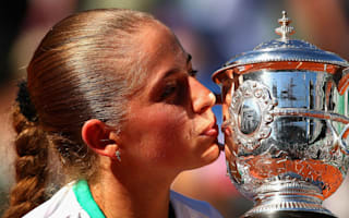 Who is Jelena Ostapenko? Everything you need to know about the French Open champion
