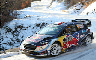 New car, same result as Ogier wins WRC season-opener