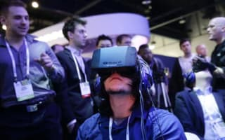 $2bn Facebook deal brings virtual reality closer