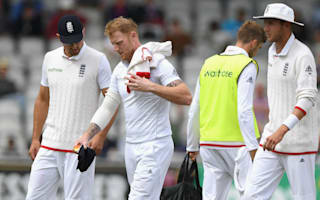 Cook flags likely Stokes absence, stands by follow-on