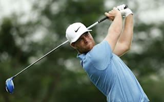 Bjerregaard and Aguilar lead China Open