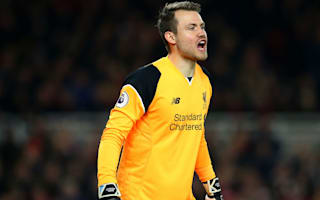 Mignolet - I'm 'always ready' when called upon