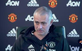 Mourinho denies favourites status after booking EFL Cup final spot