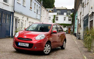 Nissan slashes prices of Micra