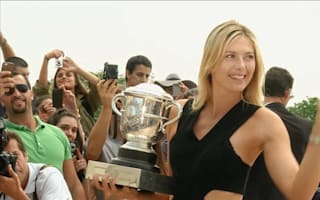 BREAKING NEWS: No French Open wildcard for Sharapova