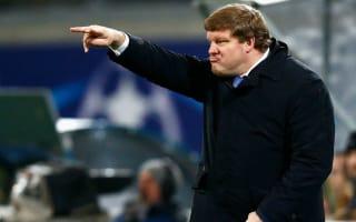 Gent's Vanhaezebrouck desperate to avoid 'stupid mistakes'