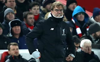 Klopp fumes at missed handball as Liverpool miss out on Wembley