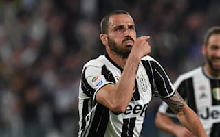 Juventus need to rediscover ruthless streak - Bonucci