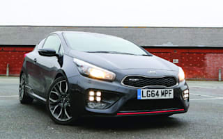 Long term report: Kia Proceed GT