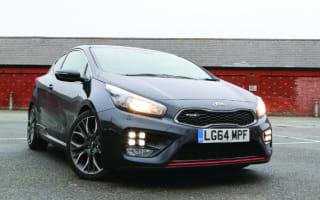 Long term report: Kia Proceed GT