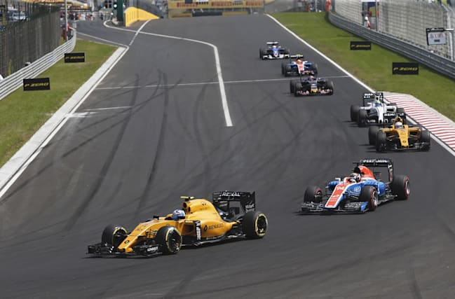 Who has bought F1 and what it means for the fans