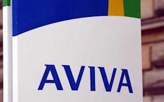 New Aviva boss fails to quell anger