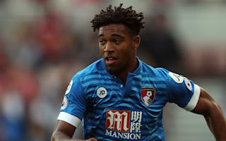 Bournemouth's Ibe robbed at knifepoint - reports