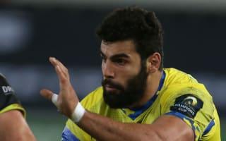 Kolelishvili hit with 14-week ban for pushing referee
