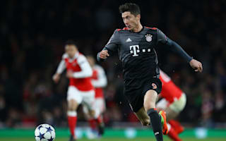 Why should Real Madrid get more recognition - Lewandowski talks up Bayern Munich