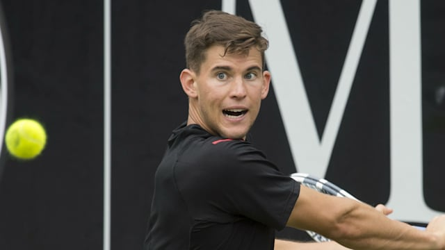 Top seed Thiem reaches Moselle Open final